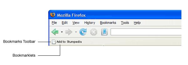 Firefox Bookmarklet